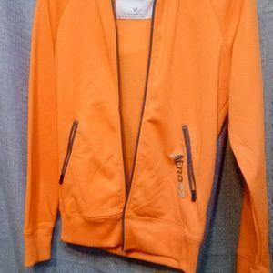 Aeropostale zip up jumper
